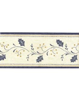 Prepasted Wallpaper Borders - 30902740 Floral Wall Paper Border