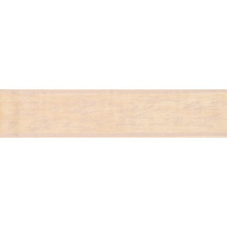 5 in x 15 ft Prepasted Wallpaper Borders - Cream Signature Wall Paper Border