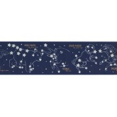 Sun Moon Stars Wall Borders: Animals Wallpaper Border CK7726