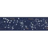 Sun Moon Stars Borders Animals Wallpaper Border CK7726 York Wallcoverings