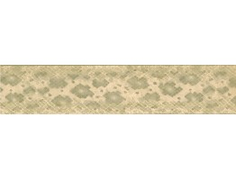 Prepasted Wallpaper Borders - Snake Skin Wall Paper Border 016142NA