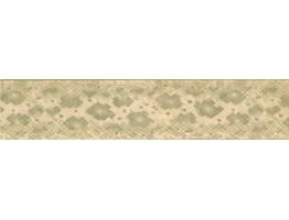 Snake Skin Wallpaper Border 016142NA