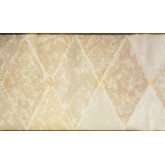 Prepasted Wallpaper Borders - Diamond Wall Paper Border NP1887B
