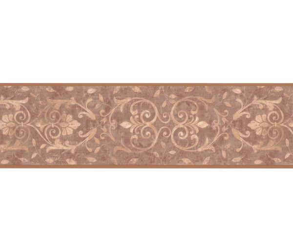 Contemporary Borders Dark Gold Moulding Design Wallpaper Border York Wallcoverings
