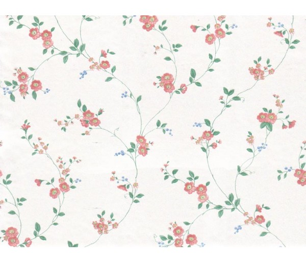 Floral Floral Wallpaper 203902 International Wallcoverings Company