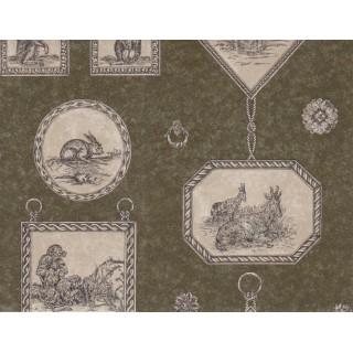 Animals Wallpaper 9058WK